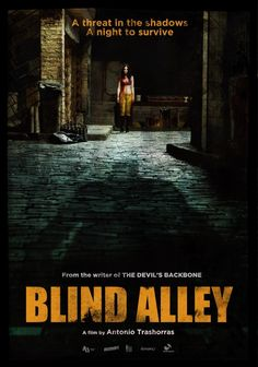Blind Alley (2011) [Spain/Colombia]