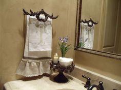 Providence Design Valley Falls Estates Guest Bath