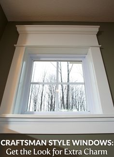 Check out the full article at https://builderssurplus.us/windows/craftsman-window-styles-for-extra-charm/! Builders Surplus is a home improvement and remodeling retailer that also offers free design services and installation services. We're located in Louisville, Kentucky and Newport, Kentucky, also serving Cincinnati Ohio.