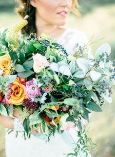 Organic + Bohemian Bridal Inspiration: http://www.stylemepretty.com/texas-weddings/lubbock/2015/10/13/organic-bohemian-bridal-inspiration/   Photography: Joshua Ratliff - http://www.joshuaratliffphotography.com/