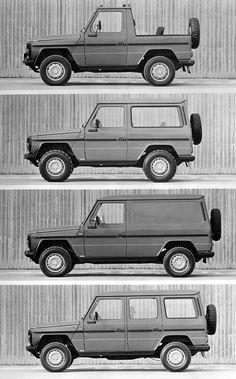 30 Years of the Gelandewagen - Expedition Portal Mercedes Jeep, Mercedes Benz Coupe, Mercedes G Wagon, Mercedes Benz G Class, M Benz, Suv 4x4, Daimler Benz, Off Road, Maybach