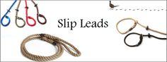 Gundog Cotton Rope Dg Leads #dogandfield