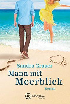 Sandra Grauer - Mann mit Meerblick