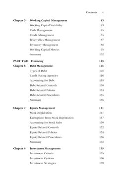 vi   Contents             Outsourced Investment Management          172             Risk-Reduction Strategies             ...
