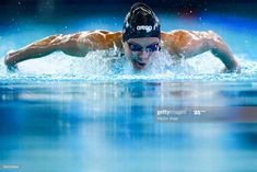Jessica Long of United States competes in Women's 100 m Butterfly during day 5 of the Para Swimming World Championship Mexico City 2017 at Francisco Marquez Olympic Swimming Pool. Get premium, high resolution news photos at Getty Images Female Swimmers, Female Athletes, Paralympic Athletes, Swimming World, Olympic Swimming, Tokyo 2020, World Championship, Mexico City