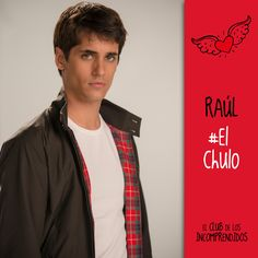 El club de los Incomprendidos#Raul#LiderNato#Chulo Douglas Booth, Le Club, Wonderwall, Movies And Tv Shows, Blue Jeans, Movie Tv, Fangirl, Movie Posters, Handsome Guys