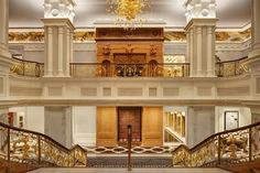 Hotel Deal Checker - Lotte New York Palace