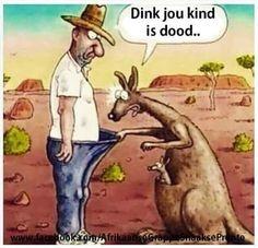 #Afrikaans #Dierbaar