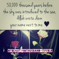 Muslim couple discovered by on We Heart It - Animals and pets I Love You Quotes, Love Yourself Quotes, Islam Marriage, Marriage Advice Quotes, Love In Islam, Still Love Her, Islamic Love Quotes, Wedding Quotes, Wedding Ideas