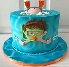 great, cool and beautiful birthday cakes - cooking & kitchen - . - great, cool and beautiful birthday cakes – cooking & kitchen – … – Cake – - Beautiful Birthday Cakes, Beautiful Cakes, Amazing Cakes, Stunningly Beautiful, Elegante Desserts, Dessert Party, Novelty Cakes, Savoury Cake, Cute Cakes