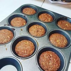 Flour-free and sweetener-free baking can be tricky. Here are my tips for making delicious BLE-friendly baked goods along with some recipes that the whole family will enjoy! Banana Quinoa Muffins, Banana Oat Cookies, Pumpkin Spice Cookies, Bright Line Eating Recipes, Waffles, Keto Pancakes, Toasted Oats, Baked Oatmeal Cups, Eating Bananas