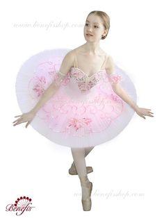 Ballet costume