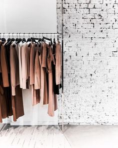 it is about elegance and the perfect outfit | interior inspiration