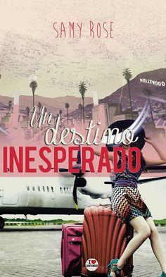 El Rincón de Minny :) : Un Destino Inesperado en Papel