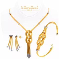 98946efdc72672b7d4878ce090265f31.webp (736×736) Macrame Necklace, Gold Necklace, Wire Jewelry, Jewellery, Knots, Jewelry Making, Beads, Crochet, Earrings