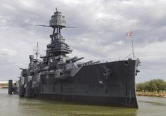 Find out what life was like on a warship in 1945 when you tour the Battleship TEXAS near Houston. While you're there, visit the San Jacinto Battlegrounds where Texas won its independence and travel to the top of the San Jacinto monument.