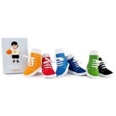 Johnny's Socks #baby #gift