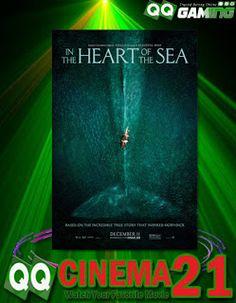 Nonton Film Online Movie Cinema 21 : In the Heart of the Sea Dengan Subtittle Indonesia - Nonton Dramas Online, Movies Online, Cinema 21, Chris Hemsworth, Netflix, Sea, Film, Youtube, Movie
