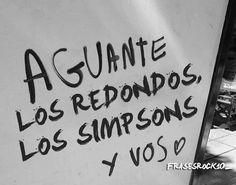 #LosRedondos #LosSimpsons
