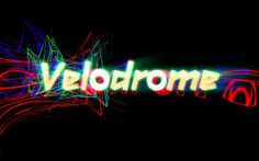 Chemical Brothers 'Velodrome' - London 2012 by Crystal CG. Crystal has created a three minute animated sequence for the song's promotional video to match its heart-pounding rhythms.  Played in the Velodrome before every session the video shows the Velodrome as never before, literally pulsating with excitement.
