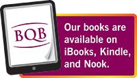 If you are looking for a great book to read or for a great publisher to publish your book....check BQB out...they are amazing!!