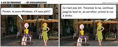 A Aix en Provence