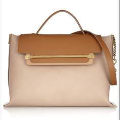 Top Handle Satchel Best Work Bag Large Shoulder Bags Chloe