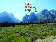LakeoCrags