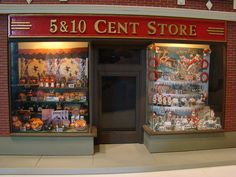 5&10 Cent Store