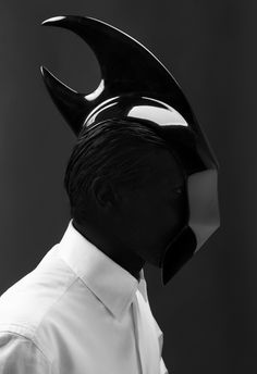 "theo-mass: "" STELIOS KALLINIKOU / HEADPIECE BY REIN VOLLENGA """