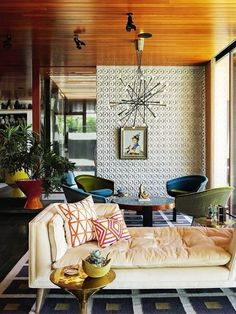 #Living_Room Design, Furniture and Decorating Ideas