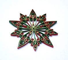 Etsy Transaction - Christmas decoration, Eco-friendly - 5.3cm