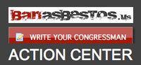Take action against asbestos.