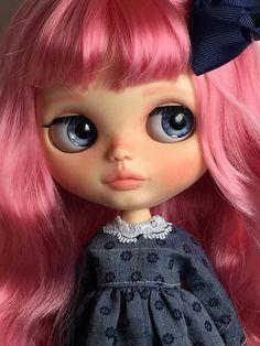 ALBA Blythe Vlastní .. Vlastní Neo .. Doll SBL