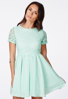 mint lace dress Mint Dress Lace 2419966ea397