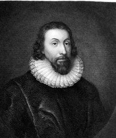 John Winthrop describes life in Boston, 1634