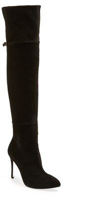 Kristin Cavallari Over the Knee Boot (On SALE)