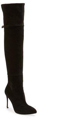 Kristin Cavallari 'Cassie' Over the Knee Boot on shopstyle.com