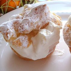 Best, easy Cream Puffs – Just check out the blog comments if you have any doubt!