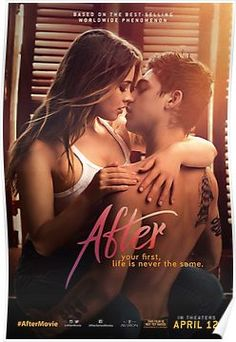 AFTER MOVIE POSTER Poster Movies 2019, Hd Movies, Movies To Watch, Movies Online, Movies And Tv Shows, Movie Tv, Movies Free, Netflix Movies, Amazon Movies