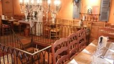 La Bastide d'Opio, 9, rue Guisarde 75006 Paris Restaurants, Restaurant