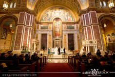 Jacqueline & Jonathan's Washington, DC Wedding