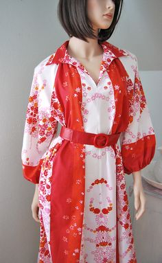 Maud Fredin Fredholm's dress