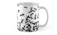 ants, ants and more ants • Also buy this artwork on home decor, apparel, phone cases, and more.