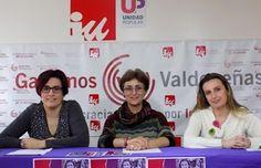 Nueva Miradas: Las mujeres del cambio en las instituciones.