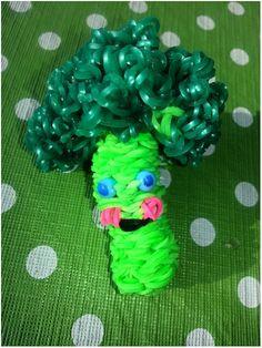 Happy brocolli
