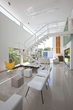 Acapulco House by FCstudio