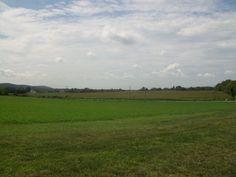 Monocacy, Civil War battlefield in Frederick, MD