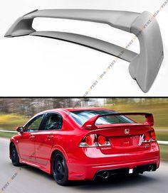 Definition of a Sports Car Honda Civic 2009, Honda Civic Vtec, Honda Civic Sedan, Honda Civic Spoiler, Honda S2000, Honda Accord, New Sports Cars, Sport Cars, Civic Ex