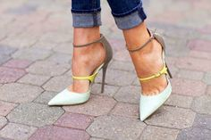 Spring shoes part 2!
